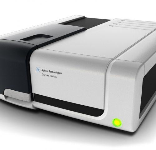 طیف سنج فوریه مادون قرمز (FT-IR Spectrometer)