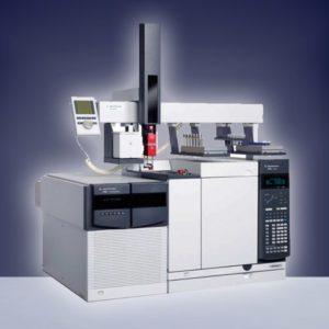طیف سنج وزنی (Mass Spectrometer)