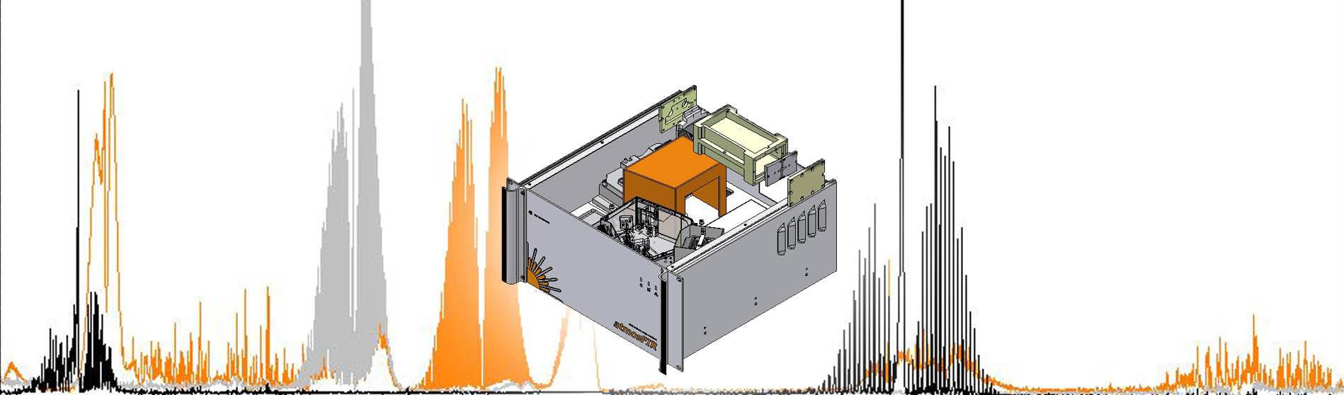 کاربردهای پیشرفته طیف سنج مادون قرمز