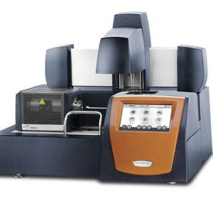 انالیز حرارتی (DSC/TGA/STA)
